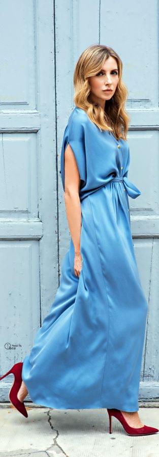 Alexander Terekhov Dress | Fashion ● On the Street | Pinterest