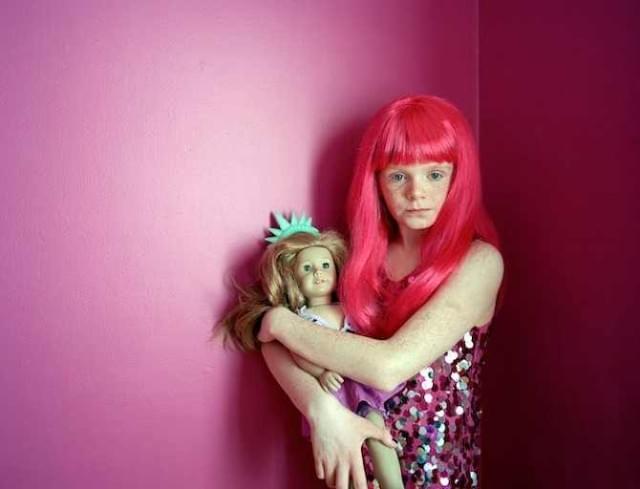 American Girls by Ilona Szwarc