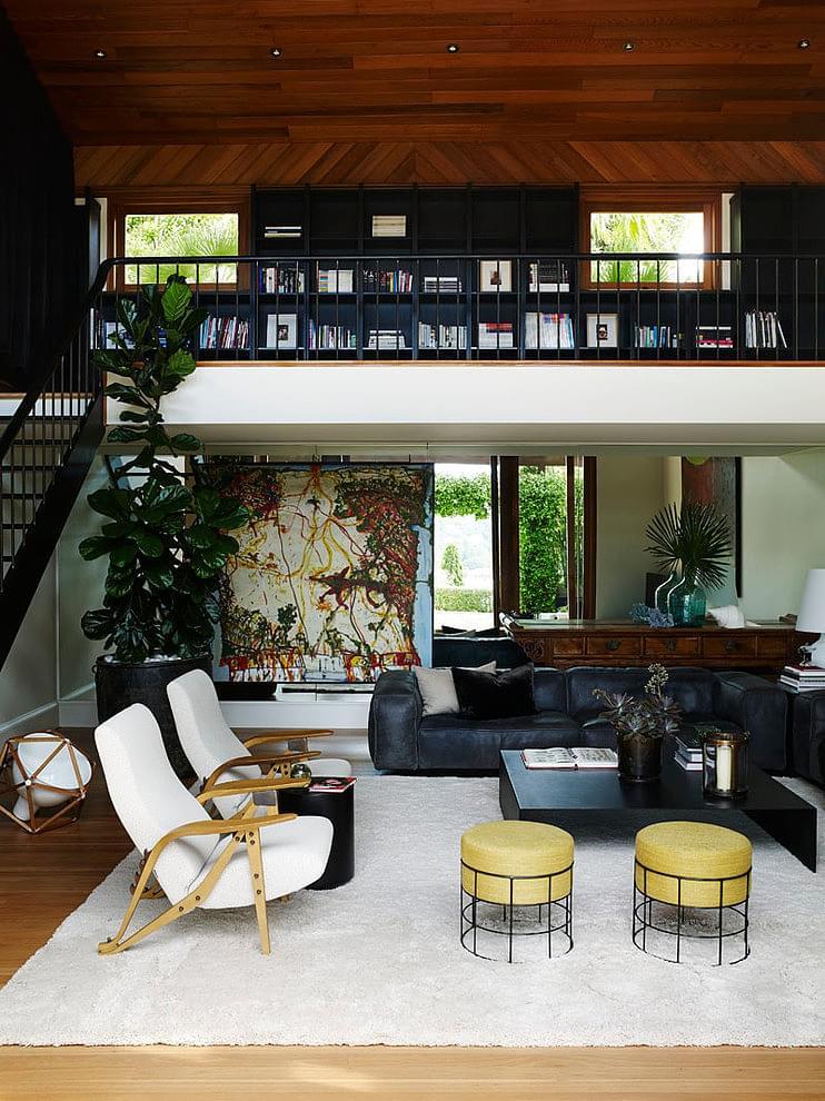 Art House by Sarah Davison Interior Design