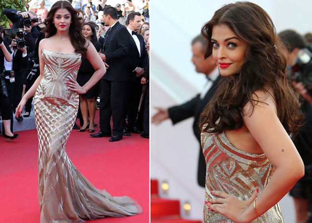 15+ HQ Photos of Aishwarya Rai Looking Gorgeous at 2014 Cannes Film Festival. #Cannes #Aishwarya ...