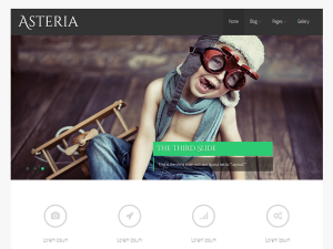 Download free latest WordPress responsive Themes That are released in May 2014.  In today' ...