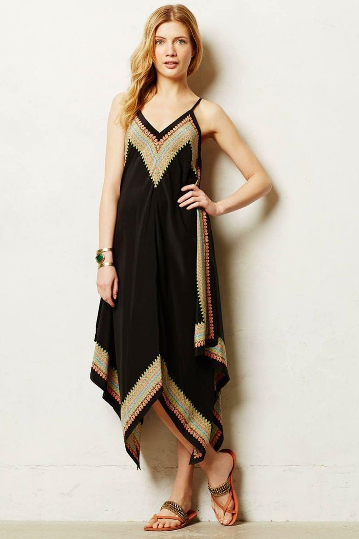 boho summer dress | Fashion | Pinterest