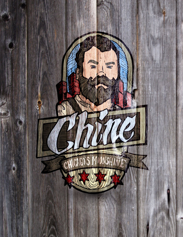 Chine by Adam Trybula