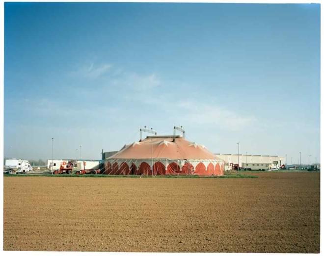 Circus by Ettore Moni