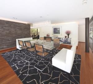 Dinning Table – Interior Design