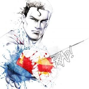 DC COMICS – Superman