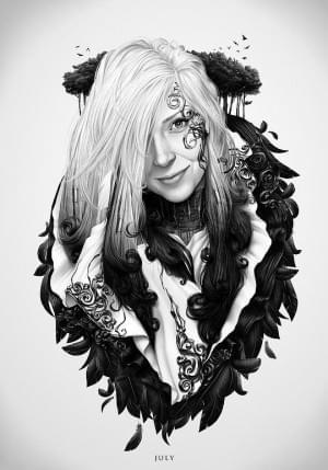 Digital Art by Alexander Fedosov