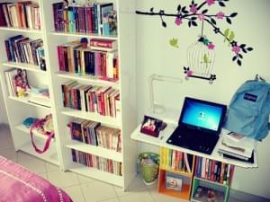 Girlish Room | Interior