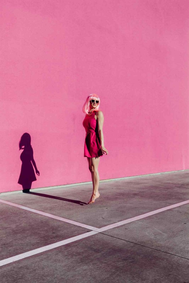 Fashion Photography by Ravi Vora