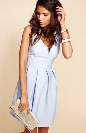 fit & flare | fashion | Pinterest