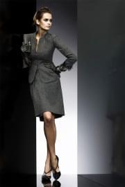 Giorgio Armani Pre-Fall 2009 – Runway Photos – Vogue