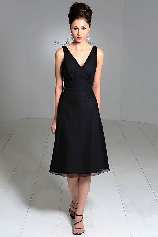 Glamorous sleeveless A-line dress | Fashion | Pinterest