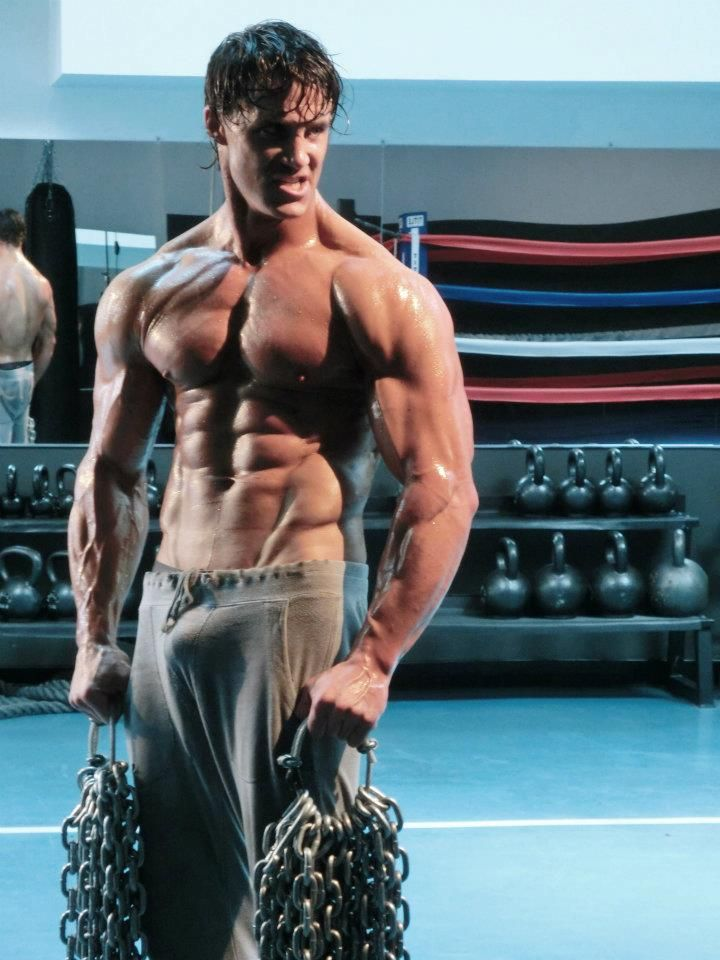 Greg Plitt | Body fitness