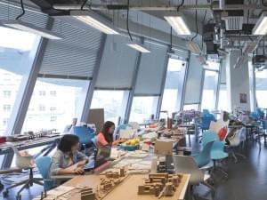 Jockey Club Innovation Tower, Hong Kong