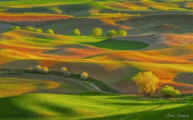 Landscape Photography by Aswin Gunawan