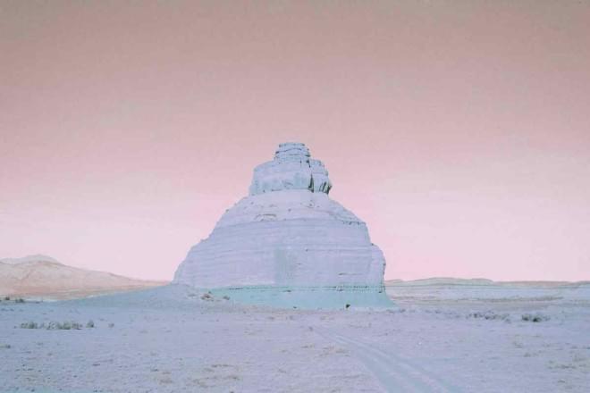 Landscape Photography by Eliot Lee Hazel