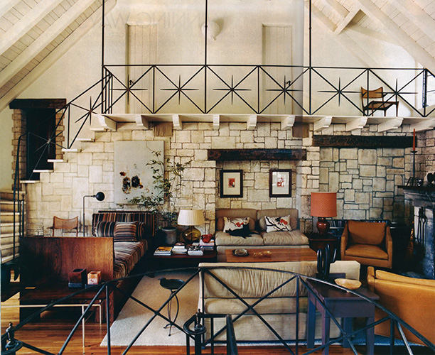 Laurel Canyon | Paul Fortune Design Studio