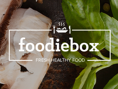 Foodiebox Brand Logo