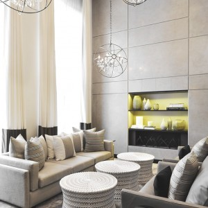 Luxury Covent Garden apartment by Kelly Hoppen
