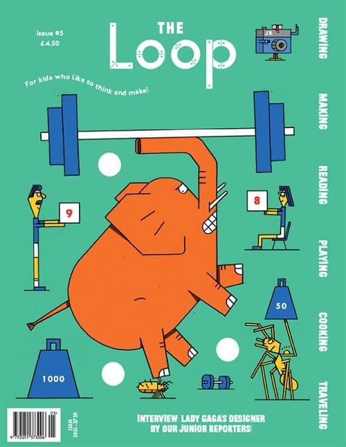 The Loop (London, UK)
