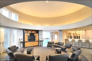Michael Jordan's $21m luxury Illinois home
