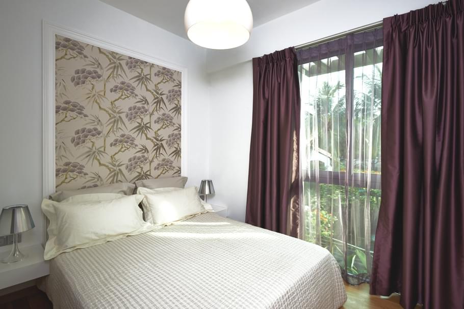 Minimalist Bedroom Design | Interior – Architecture