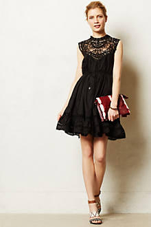 Mirleft Dress – anthropologie.com