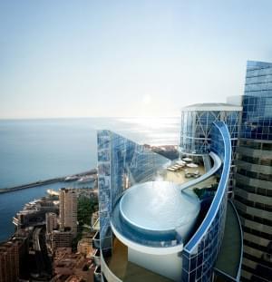 $386 million Penthouse in Monaco – Tour Odeon towers