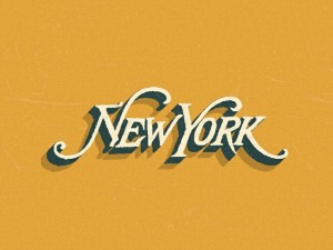 NY by Steve Wolf