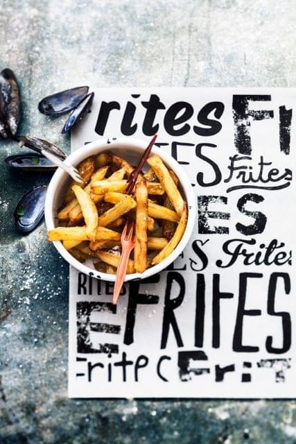 frites – Sophie Dupuis-Gaulier Auteure, Styliste Culinaire