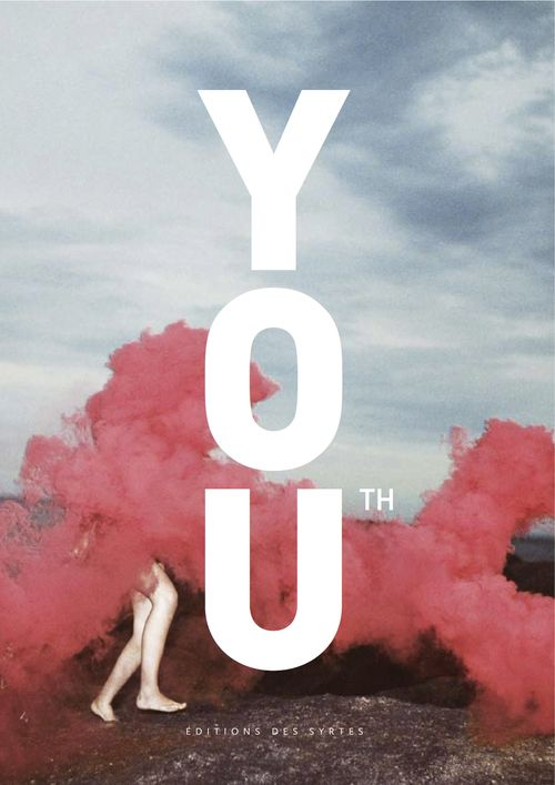 youth Typography