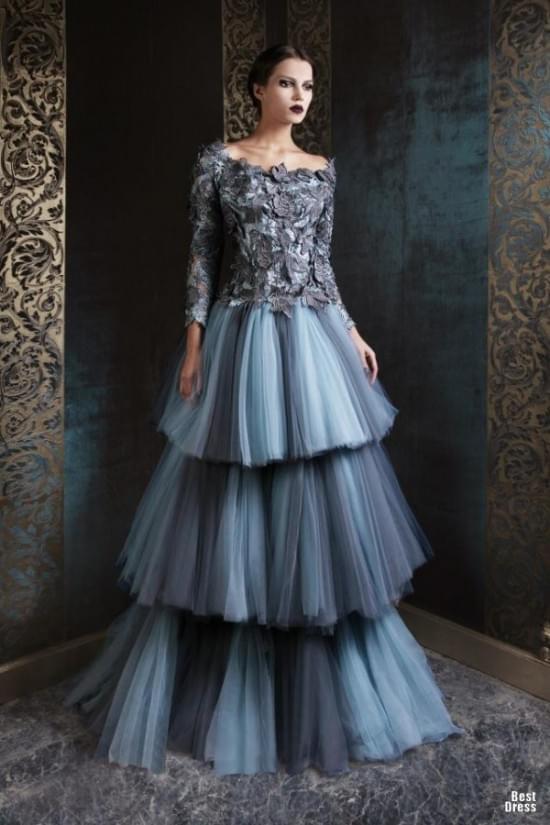 Rami Kadi Couture Collection For Spring, Summer 2013-4