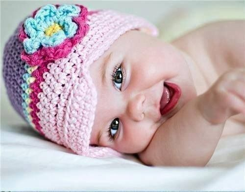So Cute Baby <3