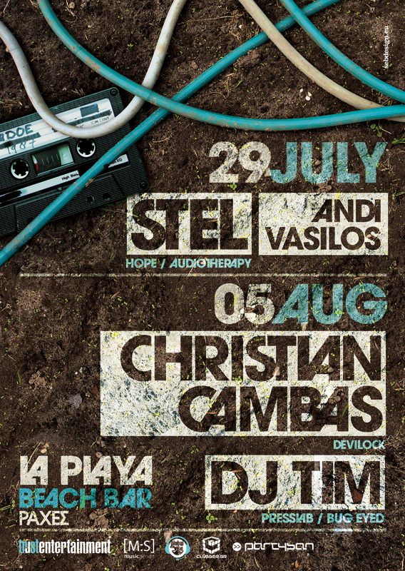 Stel Christian Cambas Poster by SeBDeSiGN on deviantART