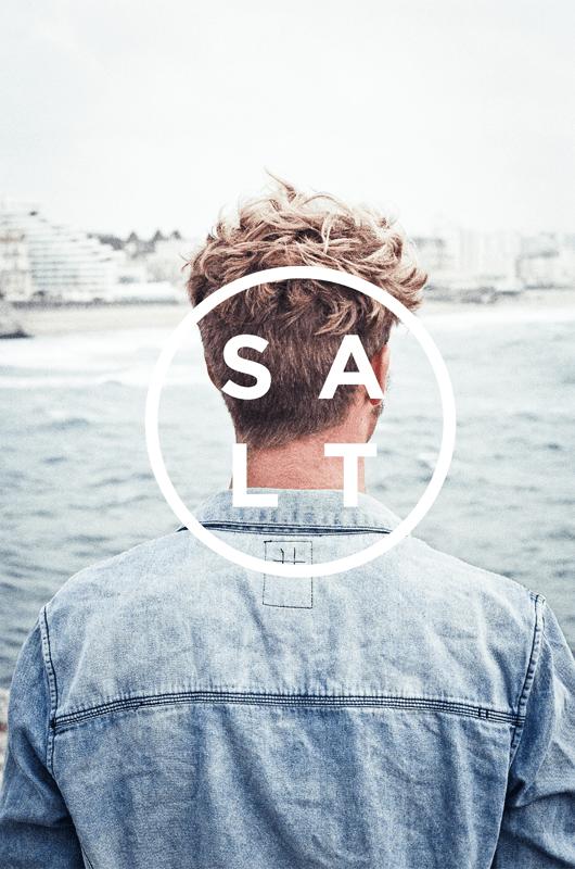 Graphic design by SALT SURF