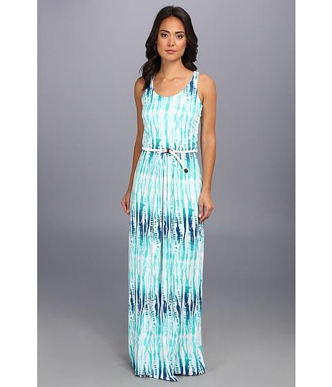 Tart Henley Maxi Ombre Tie Dye – Zappos.com Free Shipping BOTH Ways