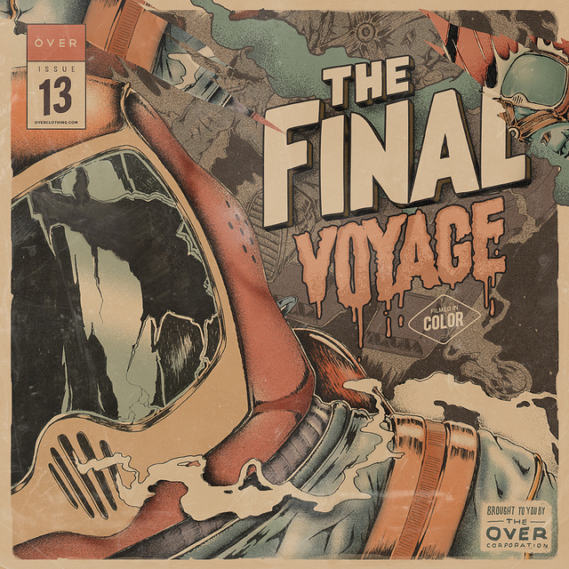 The Final Voyage