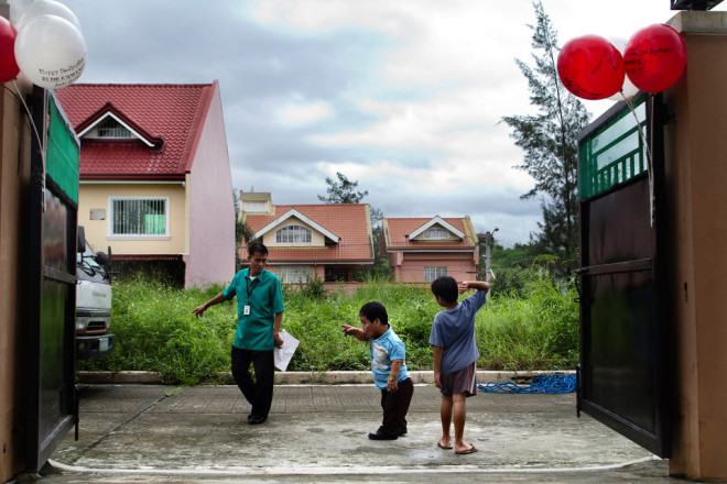 The Little Big Project by Biel Calderon