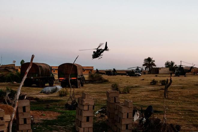 The War in Mali by Fabio Bucciarelli | Photographist – Photography Blog