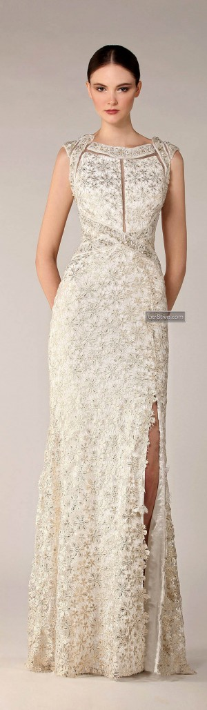 Tony Ward Fall Winter 2013-14 Ready to Wear Favorites