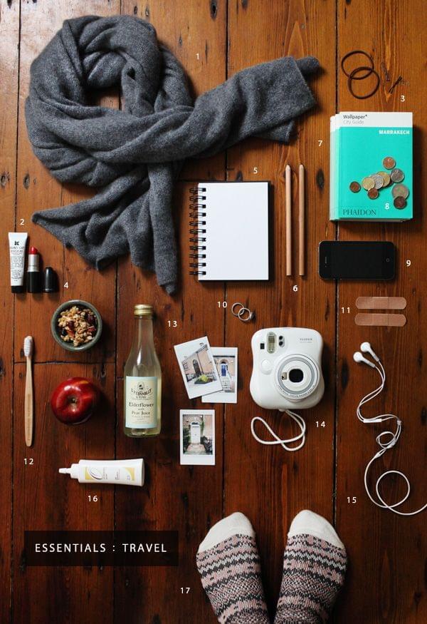 Travel Essentials | Lifestyle