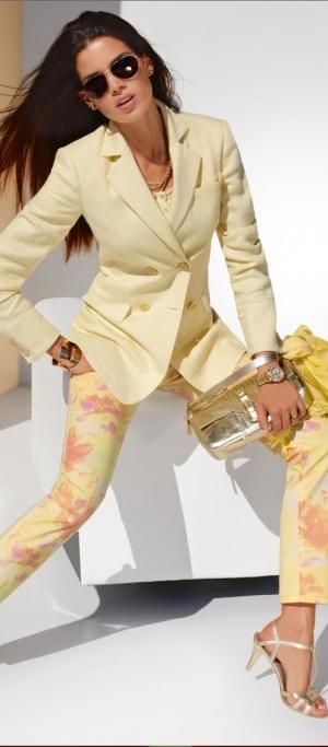 Trends 2013: Color trends summer 2013