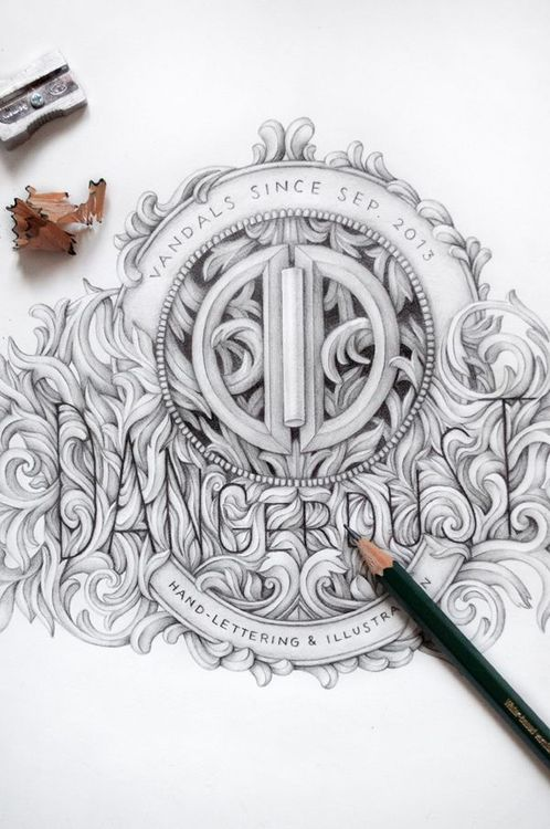 DANGERDUST – Typeverything