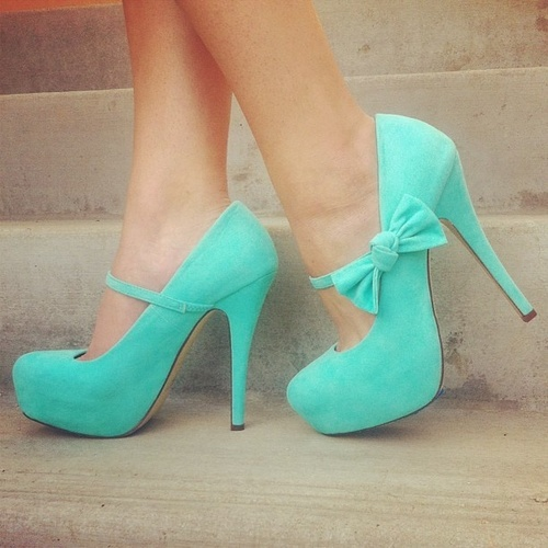 Love the Color …