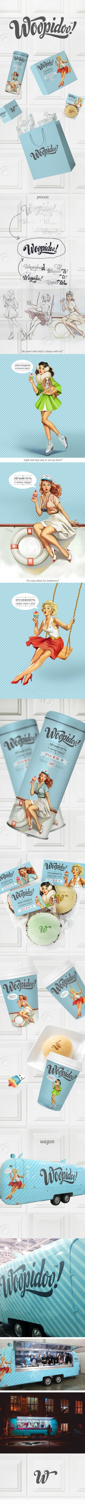 Woopidoo by Valeria Polubiatko