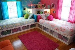 Cozy for the Small Children's Room ……