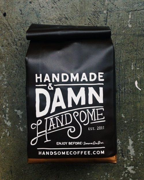 Handmade & Damn HandSome