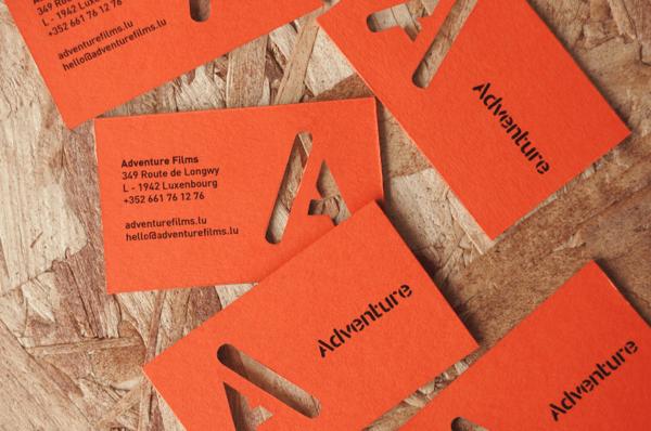 Adventure – Sam Lane Graphic Design
