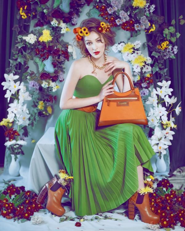 Anya Sushko Handbags