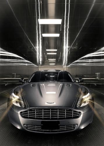 Aston Martin Vanquish | cars i luv | Pinterest